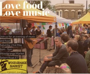 Woodgrange Market Food & Music Festival @ Woodgrange Market | London | United Kingdom